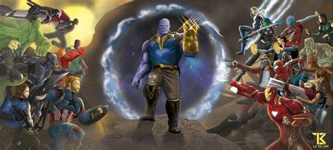640x960 Marvel Avengers Infinity War Fan Art Iphone 4, Iphone 4s Hd 4k Wallpapers, Images
