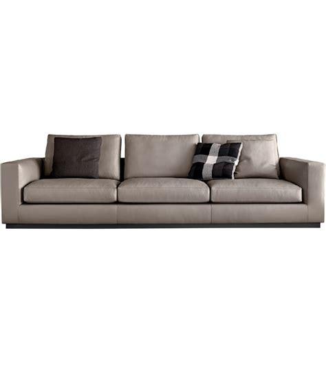 minotti sofa andersen line quilt sofa minotti milia shop