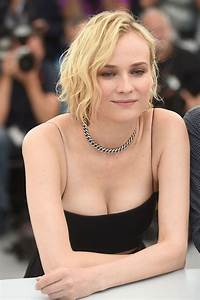 """Diane Kruger – #DianeKruger """"In The Fade"""" Photocall in ..."""