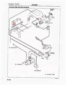 Fd3s Single Turbo Vacuum Diagram