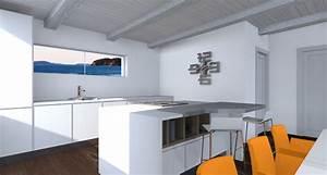 Render di Villa 3D Architettiamo Progetti Online