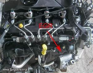 Egr Ducato    Jumper    Boxer Iii  X250  A Partir 2006
