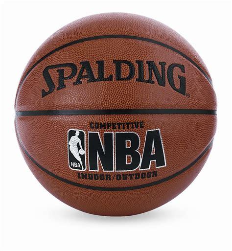 spalding basketball ball   nba  surface indoor