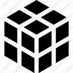 Icon Rubik Premium Filled Icons