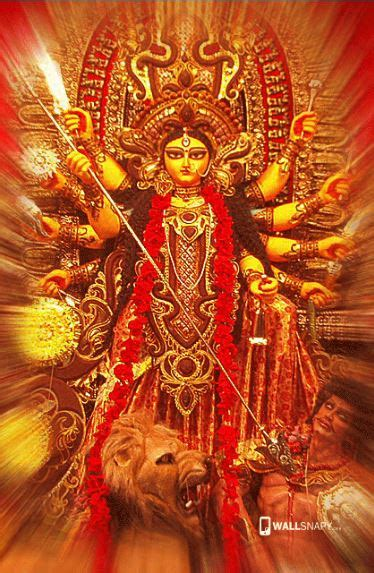 lord maa durga wallpaper maa durga images  pictures