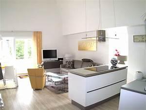 Kleines Wohnzimmer Mit Essbereich Einrichten : kleines wohnzimmer mit essbereich einrichten qm wohn esszimmer mit kochinsel lila stil ~ Frokenaadalensverden.com Haus und Dekorationen