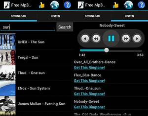Music Downloader Free - Mp3 Music Downloading Apps Android