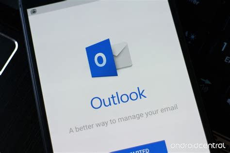 best exchange email app for android best microsoft apps for android android central