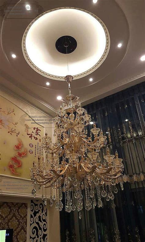Chandelier Hoists by 100kg 5m Auto Remote Lighting Lifter Chandelier