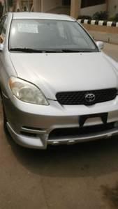 2004 Toyota Matrix Toks 1 1m Manual Transmission