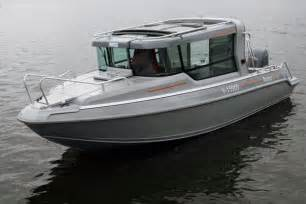 Aluminum Boats Uk