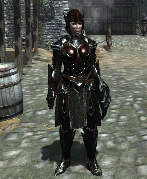 Oblivion Light Armor by Skyrim Oblivion Morrowind World Of Elder Scrolls