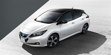 Best Electric Car In The World by The Nissan Leaf Is The Best Selling Electric Car In The