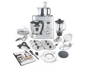 Robot Cuisine Kenwood Cooking Chef by Cooking Chef Premium Km099 De Kenwood