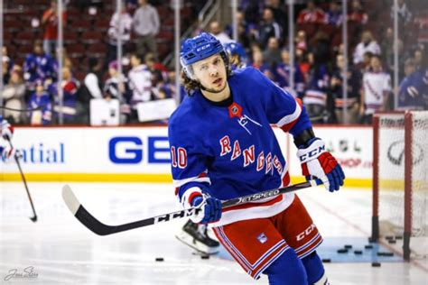 Rangers' News & Rumors: DeAngelo, Losing Streak & More