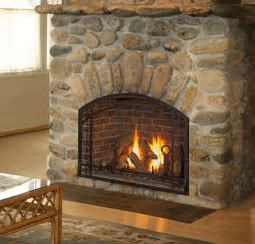 Gas Fireplaces   Gas Burning Fireplace   Jackson CA