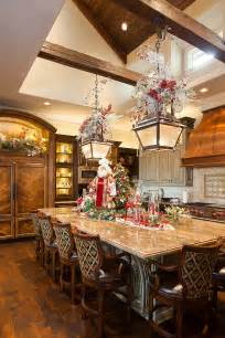 kitchen without island decorating ideas that add festive charm to your
