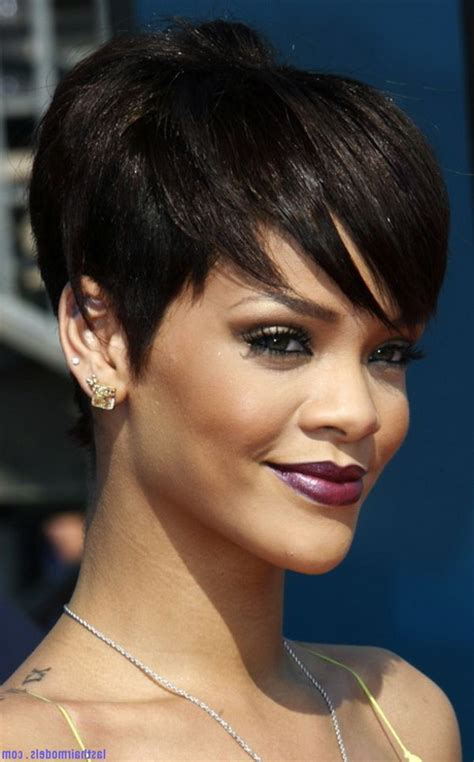 Rihanna Hairstyles by Rihanna Hair Styles 2014