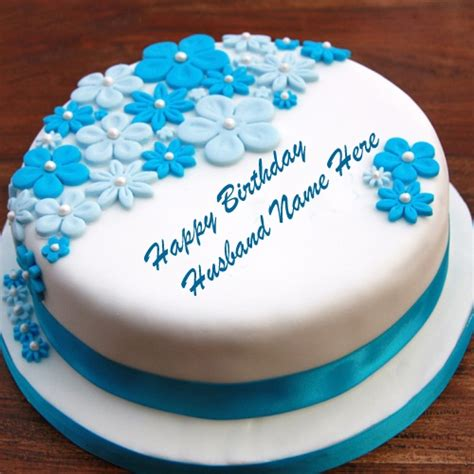 Birthday Cake Quotes For Husband