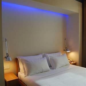Schlafzimmer Indirekte Beleuchtung : indirekte beleuchtung ideen wie sie dem raum licht und charme verleihen ~ Orissabook.com Haus und Dekorationen