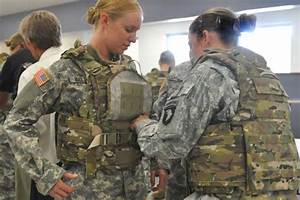 Women Will Likely Have to Register for the Draft, Army ...