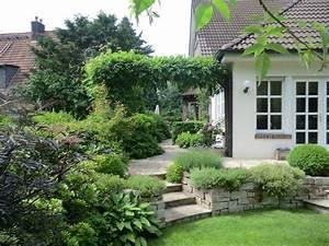 Cottage Garten Anlegen : cottage garten landhausstil garten essen von freiraumplus ~ Orissabook.com Haus und Dekorationen