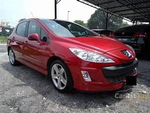 Peugeot 308 2010 : peugeot 308 2010 1 6 in selangor automatic hatchback red for rm 31 900 2842768 ~ Gottalentnigeria.com Avis de Voitures