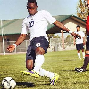 Sakou to become Cougar D1 men's soccer recruit | KNEB