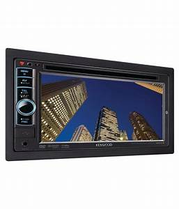 Kenwood Ddx418 Double Din Car Stereo  Buy Kenwood Ddx418