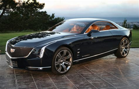 Cadillac Car : 2017 Cadillac Ct6 Specs, Interior And Pictures