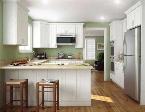 white shaker cabinets wholesale aspen white shaker ready to assemble kitchenoftheday