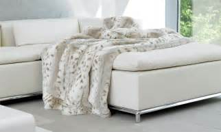 sofa throws luchs faux fur throws the throw shop throws blankets rugs for your sofa
