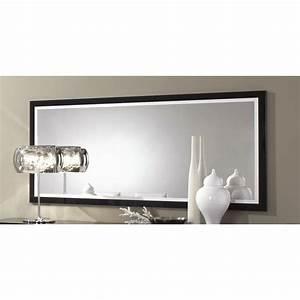 Miroir 180 Cm : roma miroir 180 cm lak base ~ Teatrodelosmanantiales.com Idées de Décoration