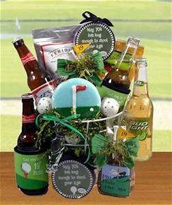 Golf Tournament Gift Bag Ideas – Gift Ftempo