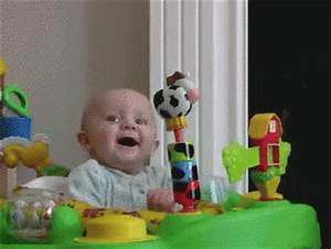 Popular Baby Reaction GIF - Baby Laugh Scared - Discover ...