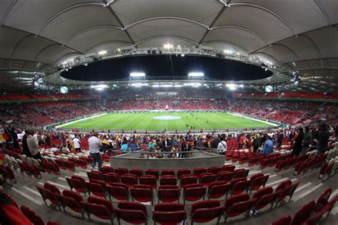 mercedes benz arena stuttgart fotos mercedes benz arena vfb stuttgart stadionwelt