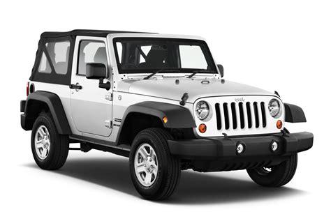 2017 Jeep Wrangler Sport  Autos Post