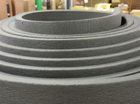 Open and Closed Cell Foam Materials | CGR Products