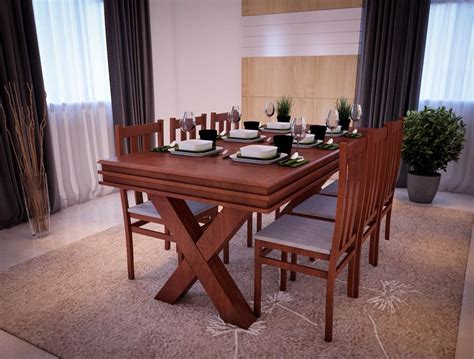 unique tables  brighten  dining room chairs