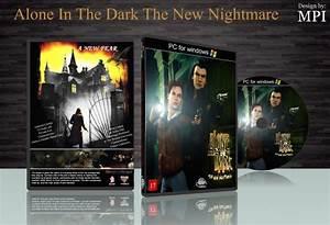 Alone In The Dark The New Nightmare PC Box Art Cover by MPI