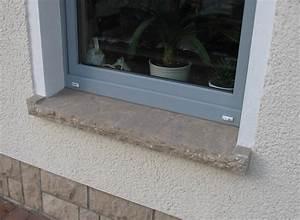 Fensterbänke Innen Naturstein : fensterb nke von natursteine keck in zerbst ~ Frokenaadalensverden.com Haus und Dekorationen