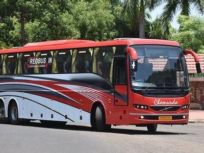 reo india travels bus booking reasonable bus