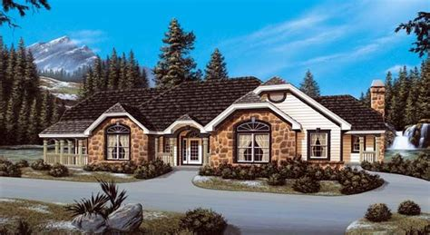 house plan  traditional style plan   sq ft  beds  baths floor plans house