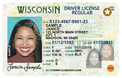 With Extra Documents, Drivers Can Get Licenses That Meet