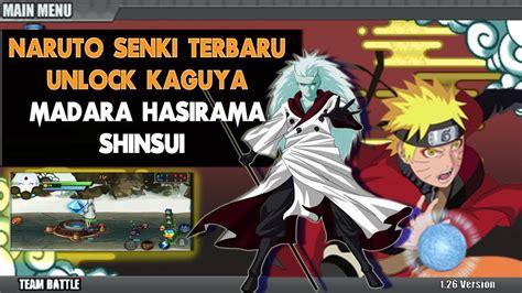How to install naruto shippuden senki v1.22 first 1 apk. Naruto Senki Terbaru V 1.26 Full Karakter dan Cara Download - YouTube