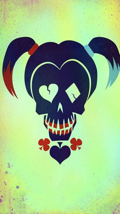 Harley Quinn Animated Wallpaper - app shopper wallpapers hd for harley quinn entertainment