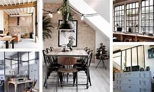 Deco Style Industriel : 7 conseils pour une cr er une d co industrielle r ussie ~ Melissatoandfro.com Idées de Décoration