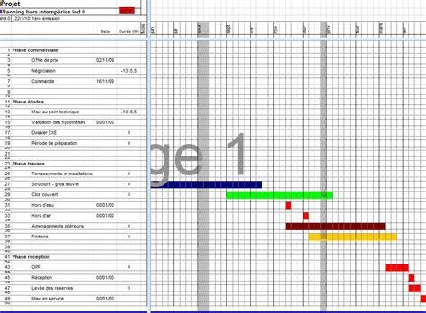 modèle planning congés excel gratuit modele planning projet excel gratuit ccmr