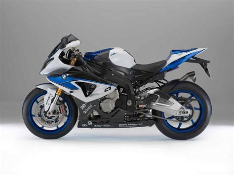 Race-ready Superbike With Ddc