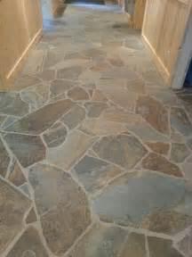 desitter flooring